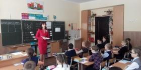 Городской семинар по теме «Система персональной работы с учителем по результатам посещения уроков»