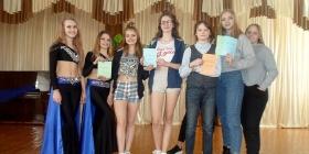 Отборочный тур творческого конкурса «Стань звездой»