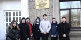 День открытых дверей УВД Могилевского облисполкома