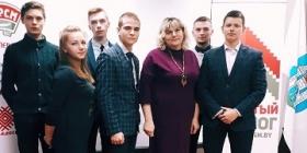 Деятельность Молодёжного парламента при Могилёвском городском Совете депутатов